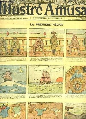 Le Petit Illustré Amusant N°7 - 13e: GEFFROY H. &