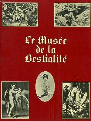 LE MUSEE DE LA BESTIALITE: VILLENEUVE ROLAND