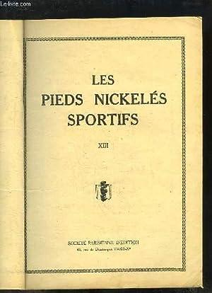 Les nouvelles Aventures des Pieds Nickelés N°13: CORRALD & PELLOS