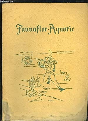 Faunaflor-Aquatic: COLLECTIF