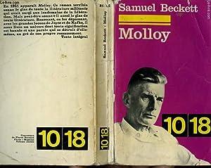 MOLLOY: BECKETT SAMUEL