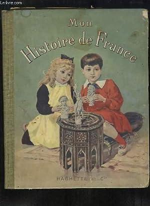 Mon Histoire de France.: BRES H.S. Mademoiselle