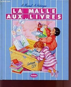 LA MALLE AUX LIVRES / LECTURES /: MAREUIL A /