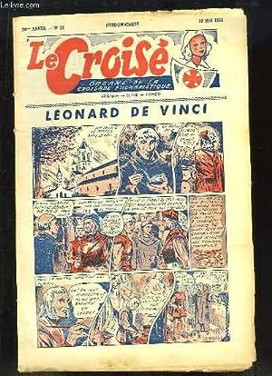 Le Croisé N°32 - 26ème année : La Grande Famille - La Bécassine - ...
