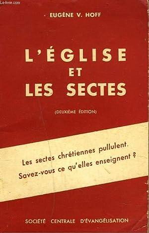L'EGLISE ET LES SECTES: EUGENE V. HOFF