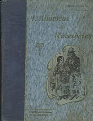 L'ALLUMEUR DE REVERBERES: CHARLES SIMOND