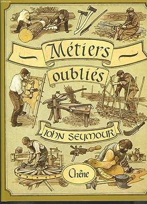 METIERS OUBLIES: JOHN SEYMOUR