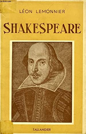 SHAKESPEARE: LEMONNIER LEON