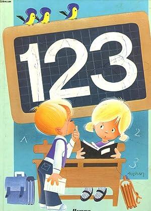 123: ANNIE AUPHAN (ILLUSTRATIONS)