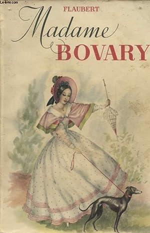MADAME DE BOVARY: FLAUBERT