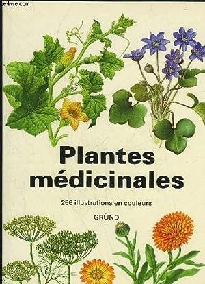 PLANTES MEDICINALES: VOLAK JAN /