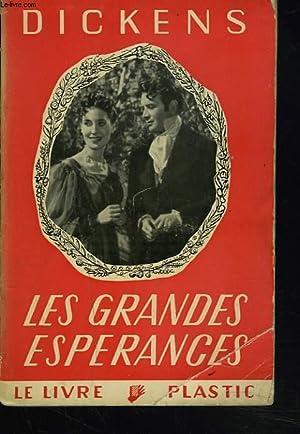LES GRANDES ESPERANCES: CHARLES DICKENS
