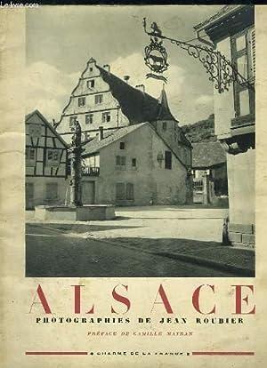 Alsace.: ROUBIER Jean