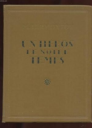 UN HEROS DE NOTRE TEMPS: LERMONTOV M.