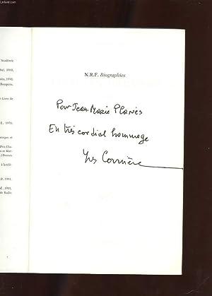 JACQUES PREVERT. EN VERITE: COURRIERE YVES