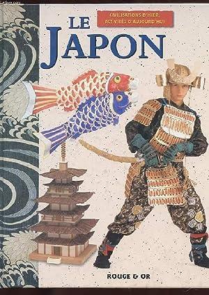 LE JAPON: HASLAM ANDREW ET