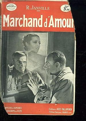MARCHAND D AMOUR.: JANVILLE R.