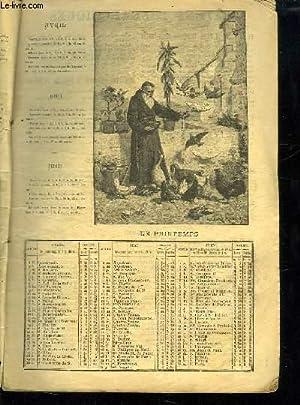 ALMANACH DU PELERIN 1894.: COLLECTIF.