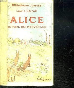 Alice a travers le miroir by carroll lewis abebooks for Balthus alice dans le miroir