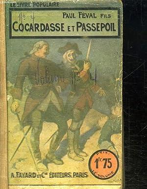 COCARDASSE ET PASSEPOIL.: FEVAL PAUL FILS.