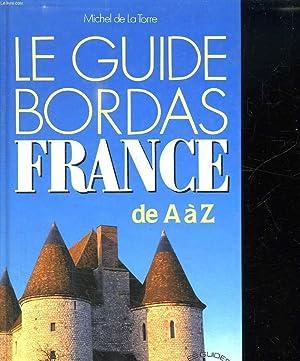 LA GUIDE BORDAS FRANCE DE A A: TORRE MICHEL DE