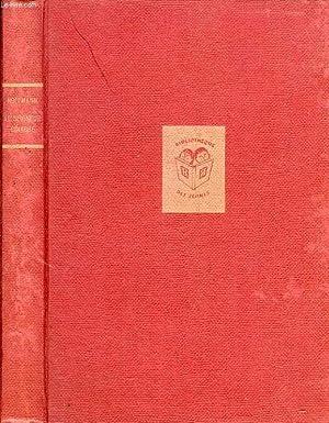 LE SEIGNEUR CINABRE: HOFFMANN E. T. H.
