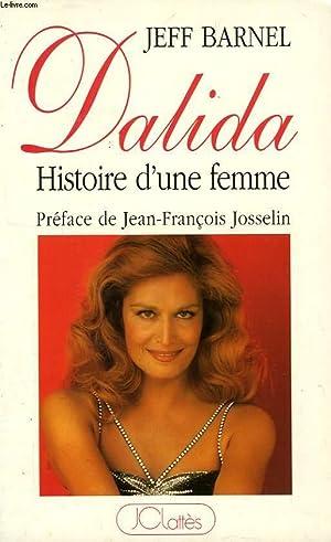 DALIDA, HISTOIRE D'UNE FEMME: BARNEL JEFF