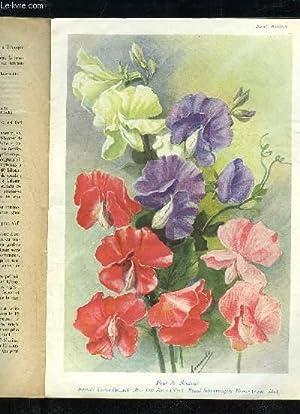 LA REVUE HORTICOLE 1924 N° 3 - H, Martinet. Chronique horticole.F.Lesourd. )G.Bellair. — Faits ...