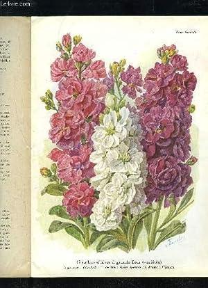 LA REVUE HORTICOLE 1930 N° 10 - H. Martin ht. i,F.Lesourd ( Chronique horticole.Ph. Rivoire. —-...