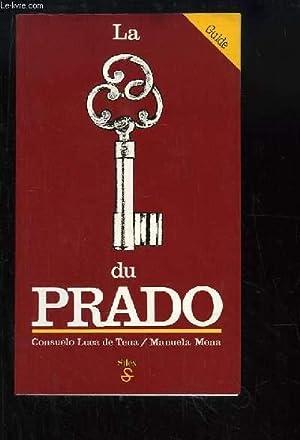 La Clef du Prado: CONSUELO LUCA DE