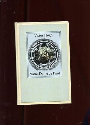 NOTRE-DAME-DE-PARIS ( ABREGE ): VICTOR HUGO