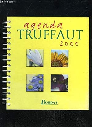 AGENDA TRUFFAUT 2008: COLLECTIF