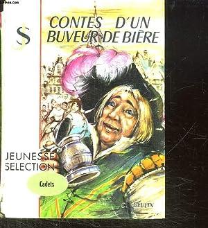 CONTES D UN BUVEUR DE BIERE.: DEULIN CH.