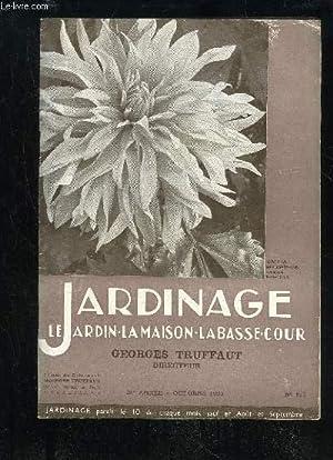 JARDINAGE LA MAISON LE JARDIN LA BASSE-COUR N° 176 - Chaleur et sécheresse, par Georges ...