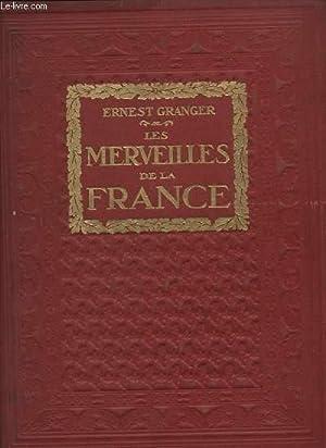 LES MERVEILLES DE FRANCE: ERNEST GRANGER