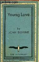 YOUNG LOVE: ERSKINE John