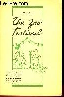 PREMIER MENTOR D'ANGLAIS, SUITE 1, THE ZOO FESTIVAL: JEANJEAN Marcel / ADAMS Mary W.