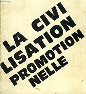 LA CIVILISATION PROMOTIONNELLE, 'QUADRIVIUM': COLLECTIF