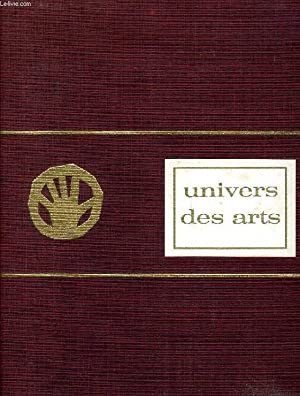 UNIVERS DES ARTS: COLLECTIF