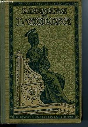 HISTOIRE DE L'EGLISE: FATIEN