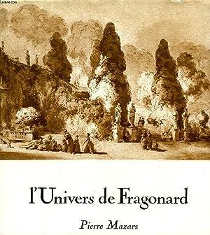 L'UNIVERS DE FRAGONARD: MAZARS PIERRE
