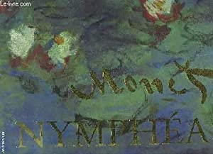 NYMPHEAS MONET: F.STUCKEY CHARLES / MONET