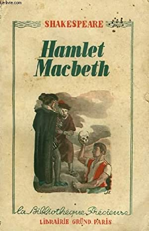 hamlet and macbeth and the new 74 houston teachers institute macbeth and hamlet mildred m espree debakey high school for health professions shakespeare is the consummate political thinker.