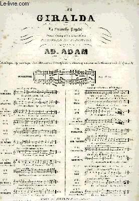 GIRALDA: ADAM Adolphe