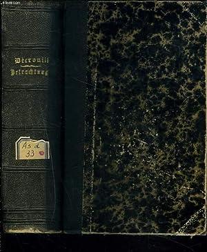 PRIESTERLICHE BETRACHTUNGEN über die Messe eines jeden Tages Autorisierte deutsche Ausgabe, ...