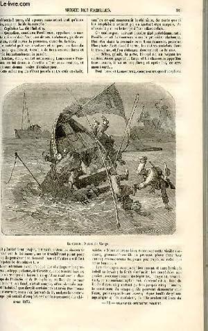 Le musée des familles - lecture du soir - livraisons n°11 et 12 - Voyage au Dahomey - la...