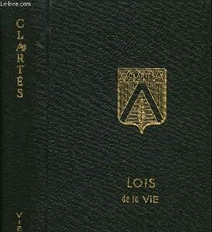 TOME 6 - LOIS DE LA VIE: COLLECTIF