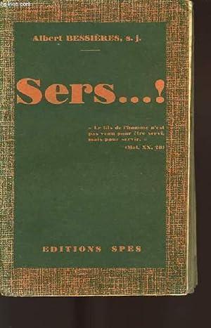 SERS.!: BESSIERES Albert, S.J.