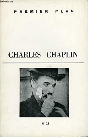 CHARLES CHAPLIN: COLLECTIF