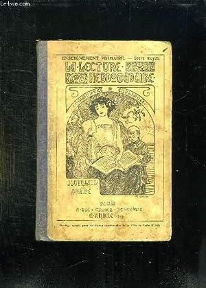 LA LECTURE HEBDOMADAIRE COMMENTEE ET EXPLIQUEE. 14: DUTILLEUL JEAN ET